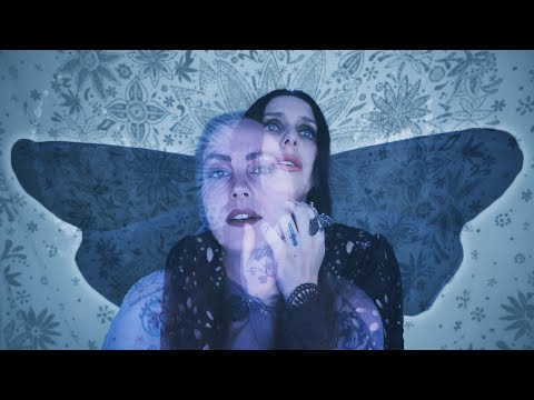 """Chelsea Wolfe & Emma Ruth Rundle """"Anhedonia"""" (Official Video)"""