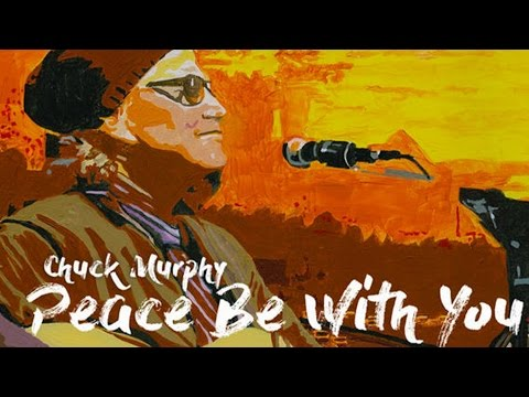 "A remix of the title track, ""Peace Be With You"", co-produced and arranged by Jeff Silverman, Palette MSP, has been submitted for consideration for the 59th Grammy Awards. Chuck Murphy's band, Big Coyote, featured in the video, has put love and passion into this project with every note they have played. ""Peace Be With You could be about the community, the country or the world in which we live. I have never lived any place in my life that did not need the wish or blessing of peace."" – Chuck Murphy"