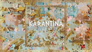 Umut Timur - Karantina (Lyric Video)