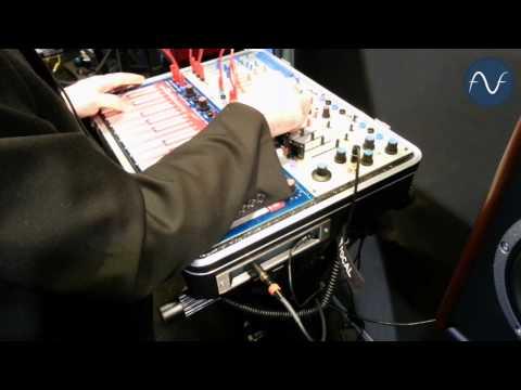 [NAMM] Buchla Electronic
