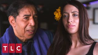 Should Amira Leave Andrew? | 90 Day Fiancé