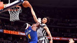 Best Dunks and Posterizes! NBA 2019 Playoffs Part 1