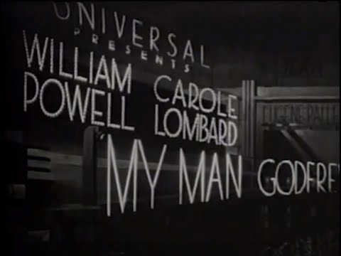 My Man Godfrey (1936) [Romance] [Comedy]