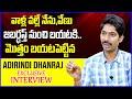 Adhirindi Dhan Raj reveals why he quit Jabardasth