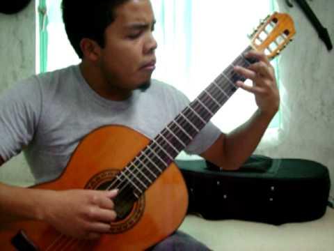 mario bros guitarra