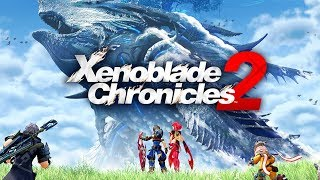 Xenoblade 2 : JRPG Chronicles