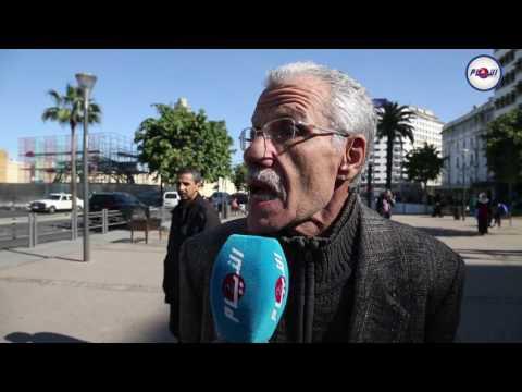 الاكتضاض يخنق الدار البيضاء