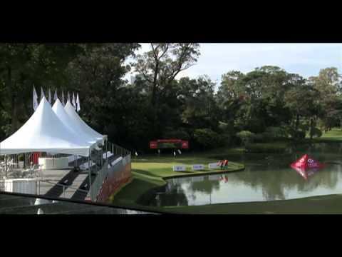 Thumb vídeo - Retrospectiva do golfe brasileiro 2013 e o futuro do esporte - Confederação Brasileira de Golfe