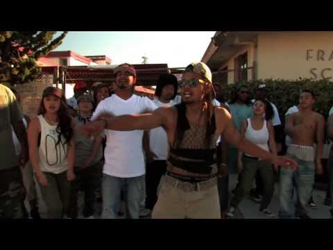 Ezale - 5 minutes of Funktown OFFICIAL VIDEO