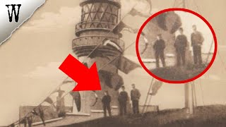 The HAUNTING FLANNAN LIGHTHOUSE DISAPPEARANCES Finally Solved?