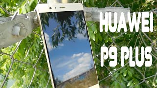 Video Huawei P9 Plus fiWzeMID9Bk