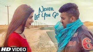 Never Let You Go – Zain Worldwide