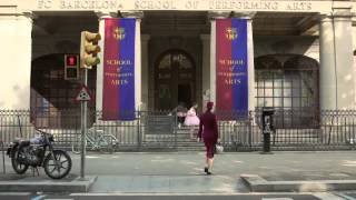 FC Barcelona - Qatar Airways Reklam Filmi