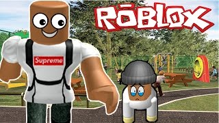 I'M A DADDY | ADOPT AND RAISE A CUTE KID | ROBLOX - YouTube