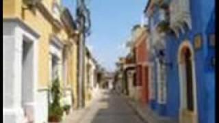 Cartagena Contigo. Jesus David Quintana