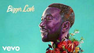 John Legend - U Move, I Move (Official Audio) ft. Jhené Aiko