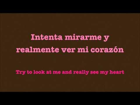Avril Lavigne - Why (Subtitulada inglés/español) Lyrics / English and Spanish subtitles
