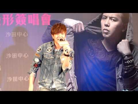 20110924_黃鴻升-金剛變形LIVE