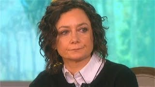 Here's Why Sara Gilbert Is Really Leaving The Talk