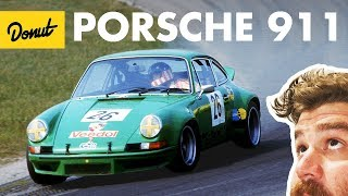 Porsche 911 - Everything You Need To Know | Up to Speed