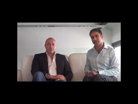 Dr. Sakhaee interviews Matt Barrie, CEO of Freelancer.com - YouTube