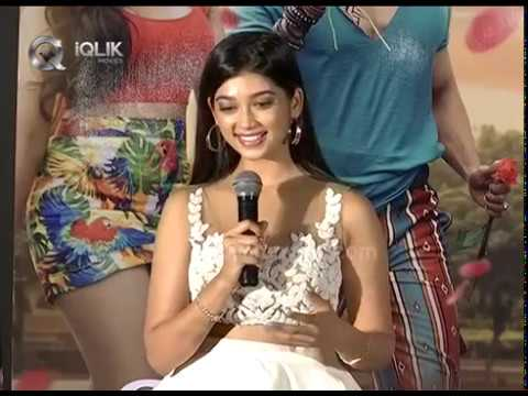 Digangana Suryavanshi Special Interview About Hippi Movie