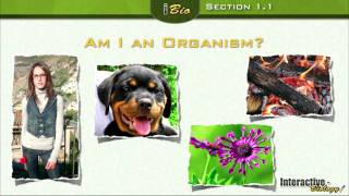 What is Biology - Part 1: Lecture 1.1