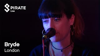 Bryde Full Performance | Pirate Live