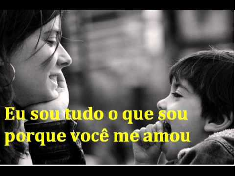 Baixar Because You Loved Me Celine Dion Para as Mães  Legendado