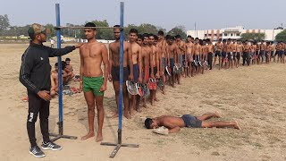 Indian Army Height Measurements GD 170CM लम्बाई