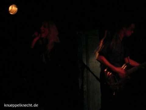 UnSun - Home live at Nachtleben