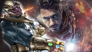 Why Thanos HATED IRON MAN The Most - Avengers Endgame