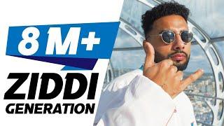 Video Ziddi Generation - Navaan Sandhu