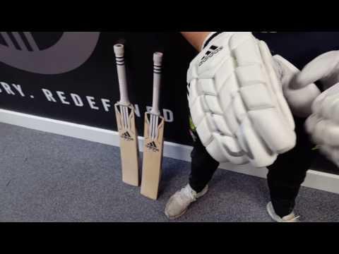 Adidas XT Vector Batting Gloves