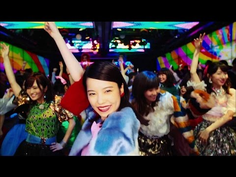 【MV full】ハイテンション / AKB48[公式]
