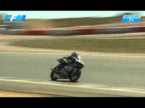 Chpt France Superbike Ledenon – 125