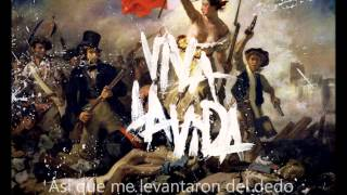 Coldplay - Yes/Chinese sleep chant(Subtitulada al español)(1080P)