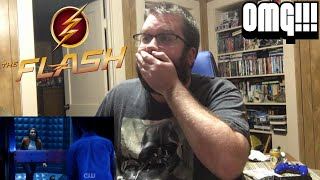 """The Flash 5x17 """"Time Bomb"""" Reaction/Review!!! (THAT ENDING!!!)"""