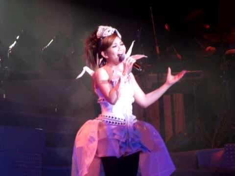 20090315 梁靜茹 香港紅館演唱會 - 無條件為你