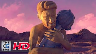 """CGI **Award-Winning** 3D Animated Short: """"Hewn""""  - by The Animation School 