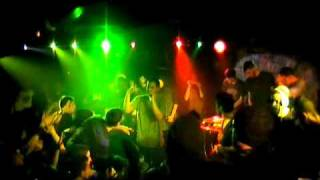 Bong Da City - Siwpi | Live An Club 2011