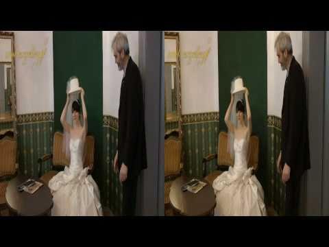 Barockoco exclusive Braut und Festmoden - Eröffnung - COLOURFUL3D