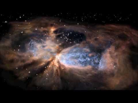양정승-밤 하늘의 별을(wonders of the Universe)