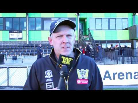 John Lamont: Round 15 Post Game