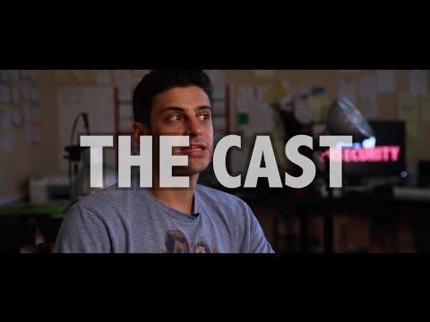 TALKING SH!T 2 - The Cast