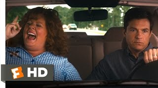 Identity Thief (5/10) Movie CLIP - Singing to the Radio (2013) HD