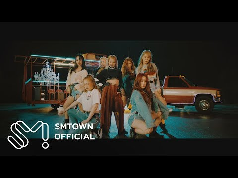 HYO & 3LAU 'Punk Right Now (English Ver.)' MV