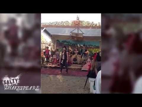 Renaissance Faire Flash