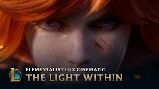 The Light Within | Elementalist Lux - League of Legends