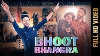 Bhoot Bhangra – Preet Jas
